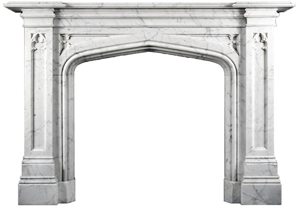 Marble Fireplaces Stone Mantels French Limestone Italian